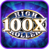 Triple 100x High Roller Slots